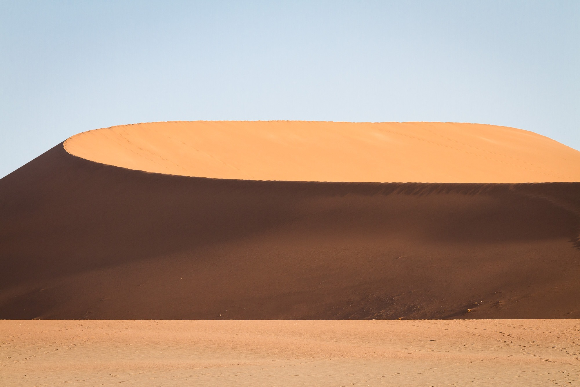 Deadvlei Sossusvlei Namibia Sanddüne
