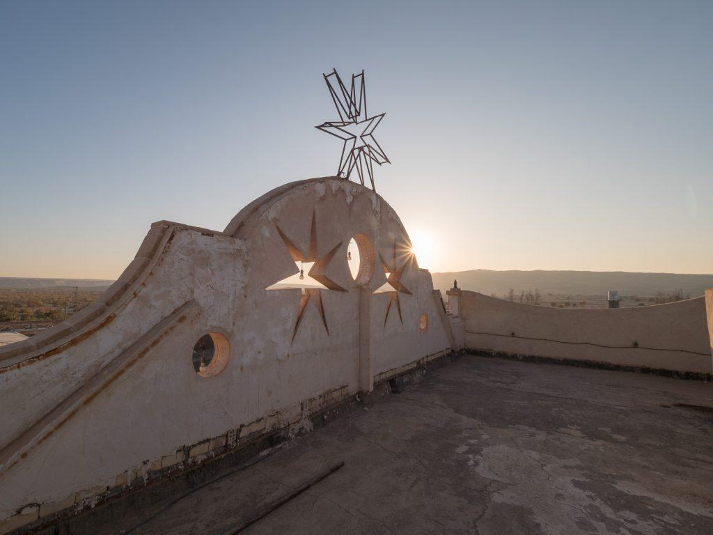 Maranjab Dach