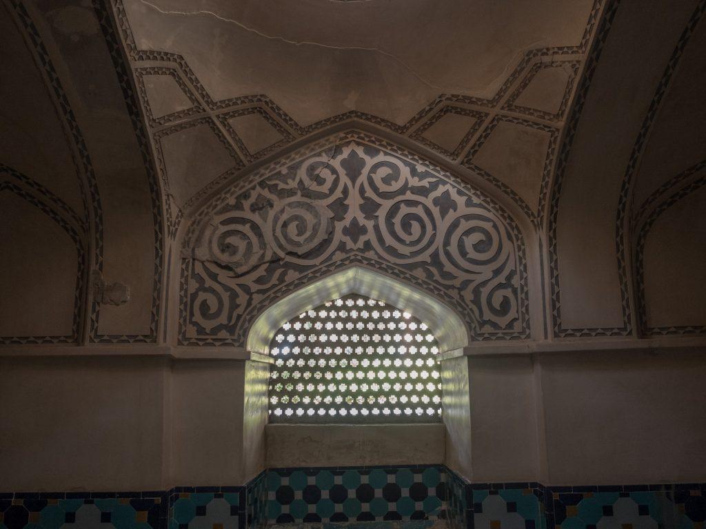 Persisches Fenster