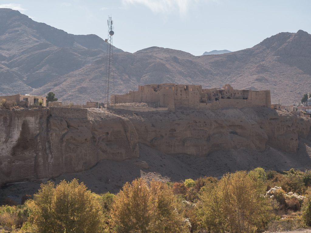 Hanjan Festung
