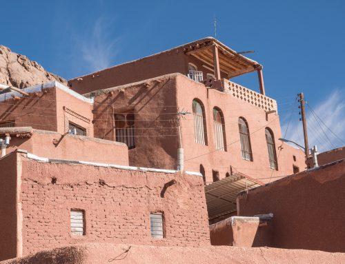 Tag 4: Von Kashan über Abyaneh und Natanz nach Esfahan