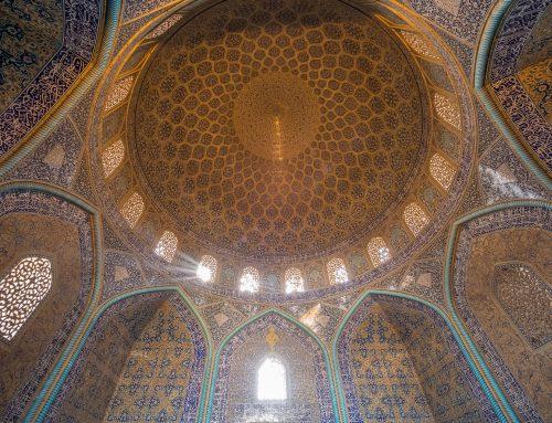 Tag 5: Esfahan – Singen unter Brückenbögen