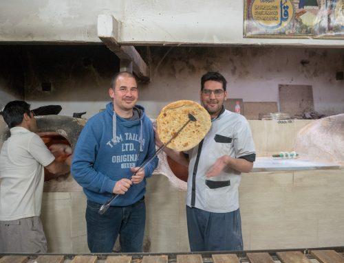 Tag 13 – Sich treiben lassen in Yazd